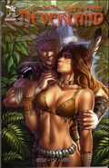 Grimm Fairy Tales Tales From Neverland Vol 1 2-B