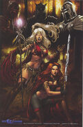 Grimm Fairy Tales Vol 1 42-B