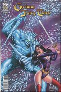 Grimm Fairy Tales Vol 1 84