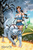 Grimm Fairy Tales Presents Warlord of Oz Vol 1 1-H