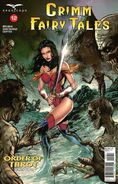 Grimm Fairy Tales Vol 2 12