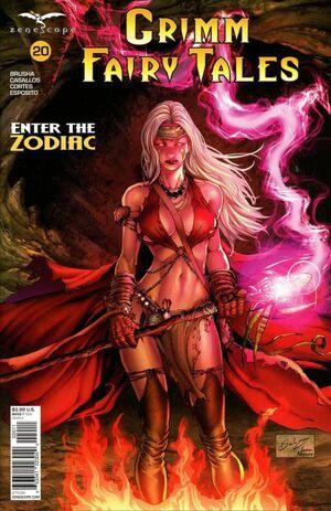 Grimm Fairy Tales Vol 2 20