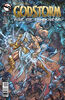 Grimm Fairy Tales Presents Godstorm Age of Darkness Vol 1 1-B