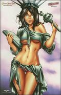 Grimm Fairy Tales Giant-Size Vol 1 3-C