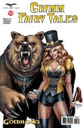 Grimm Fairy Tales Vol 2 10-B