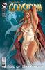Grimm Fairy Tales Presents Godstorm Age of Darkness Vol 1 1-C