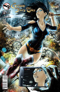 Grimm Fairy Tales Vol 1 98-C