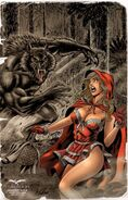 Grimm Fairy Tales Vol 2 16-J