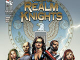 Grimm Fairy Tales Presents Realm Knights Vol 1 1