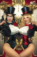 Grimm Fairy Tales Vol 1 92-D