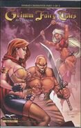 Grimm Fairy Tales Annual Vol 1 3