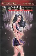 Grimm Fairy Tales The Dream Eater Saga Vol 1 4-B