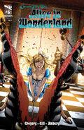 Grimm Fairy Tales Presents Alice in Wonderland Vol 1 5-B