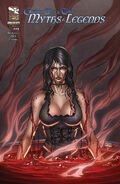 Grimm Fairy Tales Myths & Legends Vol 1 20-B