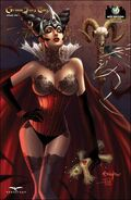 Grimm Fairy Tales Vol 1 94-D