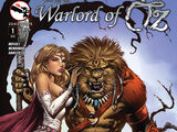 Grimm Fairy Tales Presents Warlord of Oz Vol 1 1