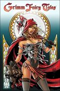 Grimm Fairy Tales (HC) Vol 1 1