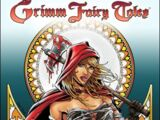 Grimm Fairy Tales (HC) Vol 1