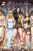 Grimm Fairy Tales Presents Godstorm Goddess Inc Vol 1 2-C