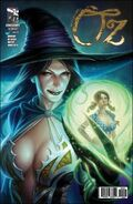 Grimm Fairy Tales Presents Oz Vol 1 4-B