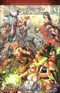 Grimm Fairy Tales The Dream Eater Saga Vol 1 1