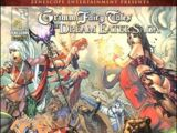 Grimm Fairy Tales: The Dream Eater Saga Vol 1 1