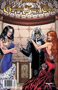 Grimm Fairy Tales Annual Vol 1 2-B