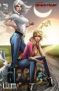 Grimm Fairy Tales Presents Wonderland Vol 1 11-B