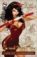 Grimm Fairy Tales Vol 1 93-C