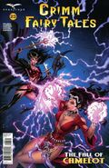Grimm Fairy Tales Vol 2 23-B