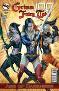 Grimm Fairy Tales Vol 1 100-E