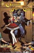 Grimm Fairy Tales Vol 1 11