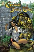 Grimm Fairy Tales Vol 1 18