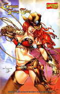 Grimm Fairy Tales Vol 1 32-B