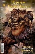 Grimm Fairy Tales Vol 2 17-D