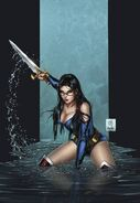 Grimm Fairy Tales Vol 1 105-PA