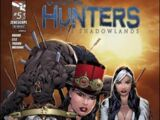 Grimm Fairy Tales Presents Hunters: The Shadowlands Vol 1 5