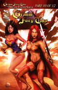 Grimm Fairy Tales Vol 1 64
