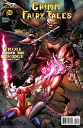 Grimm Fairy Tales Vol 2 18-B