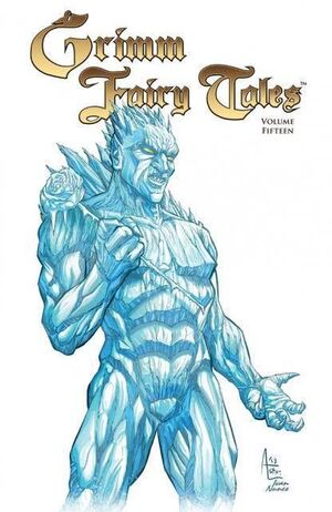 Grimm Fairy Tales (TPB) Vol 1 15