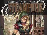Grimm Fairy Tales: Steampunk (TPB) Vol 1 1