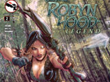 Grimm Fairy Tales Presents Robyn Hood: Legend Vol 1 2