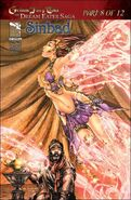 Grimm Fairy Tales The Dream Eater Saga Vol 1 8
