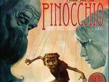 Grimm Fairy Tales Presents: Pinocchio Vol 1