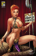 Grimm Fairy Tales Vol 1 111-F