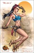 Grimm Fairy Tales Vol 1 52-D