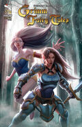 Grimm Fairy Tales Vol 1 72