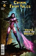 Grimm Fairy Tales Vol 2 18