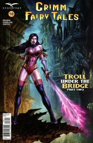 Grimm Fairy Tales Vol 2 18