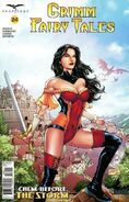 Grimm Fairy Tales Vol 2 24